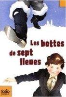 SODIS LES BOTTES DE SEPT LIEUES - AYMÉ, M. cena od 147 Kč