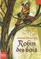 SODIS ROBIN DES BOIS - MORPURGO, M. cena od 152 Kč