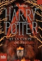 Rowling, Joanne K: Harry Potter et la Coupe de Feu cena od 323 Kč