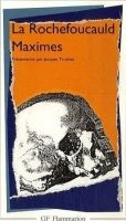 Flammarion MAXIMES - ROCHEFOUCAULD, F. cena od 126 Kč