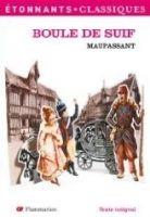 Flammarion BOULE DE SUIF - MAUPASSANT, G. de cena od 75 Kč