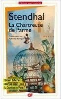 Flammarion LA CHARTREUSE DE PARME - STENDHAL cena od 136 Kč