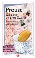 Flammarion DU COTE DE CHEZ SWANN - PROUST, M. cena od 223 Kč