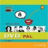 enClave ELE EN ACCION DVD 1 Y 2 NTSC - MENOR, J. A. cena od 0 Kč