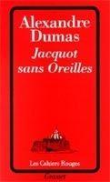 HACH-BEL JACQUOT SANS OREILLES - DUMAS, A. cena od 194 Kč