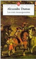 HACH-BEL LES TROIS MOUSQUETAIRES - DUMAS, A. cena od 147 Kč