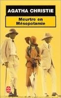 HACH-BEL MEURTRE EN MESOPOTAMIE - CHRISTIE, A. cena od 159 Kč