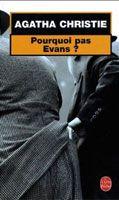 HACH-BEL POURQUOI PAS EVANS? - CHRISTIE, A. cena od 139 Kč