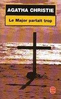 HACH-BEL LE MAJOR PARLAIT TROP - CHRISTIE, A. cena od 159 Kč