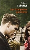 HACH-BEL LES TROMPETTES GUERRIERES - SABATIER, R. cena od 188 Kč