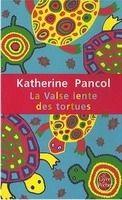 HACH-BEL LA VALSE LENTE DES TORTUES - PANCOL, K. cena od 233 Kč