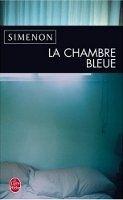 HACH-BEL LA CHAMBRE BLEUE - SIMENON, G. cena od 176 Kč