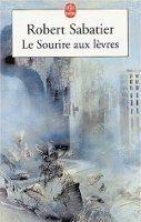 HACH-BEL LE SOURIRE AUX LEVRES - SABATIER, R. cena od 149 Kč