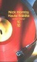 Interforum Editis HAUTE FIDELITE - HORNBY, N. cena od 220 Kč
