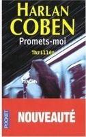 Interforum Editis PROMETS-MOI - COBEN, H. cena od 227 Kč