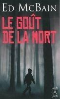 HACH-BEL LE GOUT DE LA MORT - McBAIN, E. cena od 186 Kč