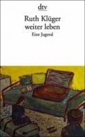 Deutscher Taschenbuch Verlag WEITER LEBEN. EINE JUGEND. cena od 167 Kč