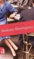 Aufbau Verlag MADAME HEMINGWAY cena od 560 Kč