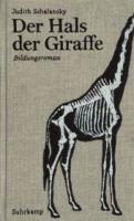 Suhrkamp Verlag DER HALS DER GIRAFFE cena od 511 Kč