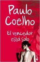 Paulo Coelho: El vencedor está solo cena od 0 Kč