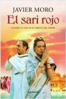 Editorial Planeta, S.A. EL SARI ROJO - MORO, J. cena od 652 Kč