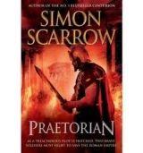 Headline PRAETORIAN - SCARROW, S. cena od 531 Kč