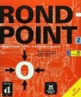 Rond-point 2 – Livre de léleve + CD cena od 484 Kč