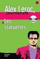 Les statuettes + CD cena od 131 Kč
