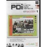 enClave ELE EN ACCION: ACTIVIDADES PARA PDI (A1-A2) cena od 0 Kč