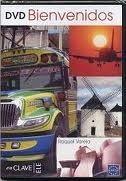 enClave ELE BIENVENIDOS 1,2 Y 3 - DVD MULTIZONA - MENOR, J. A., VARELA, ... cena od 607 Kč