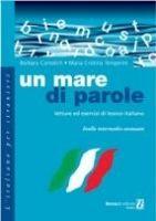 Bonacci Editore UN MARE DI PAROLE - CAMALICH, B. cena od 416 Kč