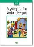 ELI s.r.l. ELI READERS - Mystery at the Water Olympics cena od 112 Kč