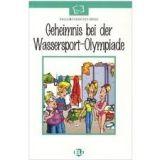 ELI s.r.l. ELI-LEKTUREN - Geheimnis bei der wassersport Olympiade cena od 112 Kč