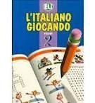 ELI s.r.l. L'ITALIANO GIOCANDO 2 cena od 126 Kč