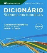 Porto Editora Lda. DICIONARIO DE VERBOS PORTUGUESES cena od 198 Kč