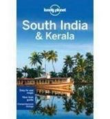 Lonely Planet LP SOUTH INDIA AND KERALA 6 - SINGH, S. cena od 0 Kč