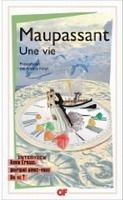 Flammarion UNE VIE - MAUPASSANT, G. de cena od 68 Kč