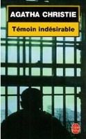 HACH-BEL TÉMOIN INDÉSIRABLE - CHRISTIE, A. cena od 161 Kč