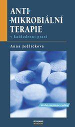 Maxdorf Antimikrobiální terapie, 2. vydání - Anna Jedličková cena od 446 Kč