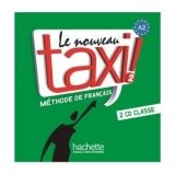 HACH-FLE LE NOUVEAU TAXI 2 CDs /2/ AUDIO CLASSE cena od 1736 Kč