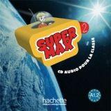 HACH-FLE SUPER MAX 2 CD AUDIO CLASSE - DENISOT, H. cena od 1147 Kč