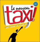 HACH-FLE LE NOUVEAU TAXI 3 CDs /2/ AUDIO CLASSE - MENARD, R. cena od 1545 Kč