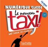 HACH-FLE LE NOUVEAU TAXI 1 MANUEL NUMERIQUE INTERACTIF POUR L´ENSEIGN... cena od 2635 Kč