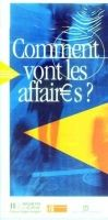 HACH-FLE COMMENT VONT LES AFFAIRES CASSETE - GRUNEBERG, A., TAUZIN, B... cena od 2340 Kč