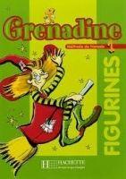 HACH-FLE GRENADINE 1 FIGURINES - POLETTI, M. cena od 806 Kč