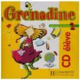 HACH-FLE GRENADINE 2 CD ELEVE - POLETTI, M. cena od 279 Kč