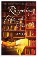 Random House UK RHYMING LIFE AND DEATH - OZ, A. cena od 154 Kč