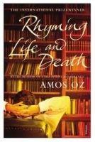 Random House UK RHYMING LIFE AND DEATH - OZ, A. cena od 169 Kč