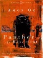 Random House UK PANTHER IN THE BASEMENT - OZ, A. cena od 197 Kč