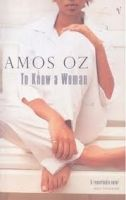 Random House UK TO KNOW A WOMAN - OZ, A. cena od 197 Kč